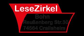 LeseZirkel Bohn